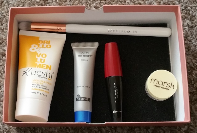 Birchbox 2 May 2017
