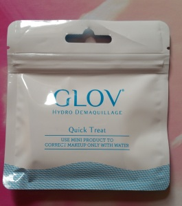Glov Hydro Dermaquillage Cleaning Cloth