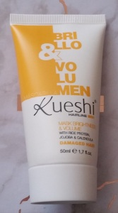 Kueshi Hair Mask Shine and Volume