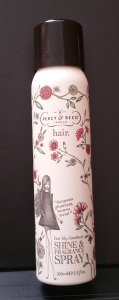 Percy & Reed Eau My Goodness Shine & Fragarance Hair Spray