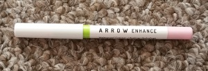Arrow Enhance Waterproof Eyeliner in Bright Now