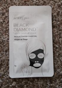 Beauty Pro Black Diamond Peel Off Mask
