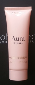 Loewe Aura Moisturizing Body Lotion