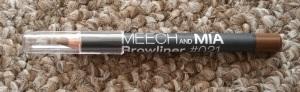 MeechNMia Brow Liner #021