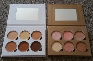 Bellapierre Contour & Highlight Palettes