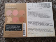 Bellapierre Glowing Palette 2