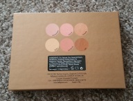 Bellapierre Glowing Palette 4