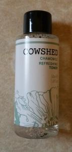 Cowshed Chamomile Refreshing Toner