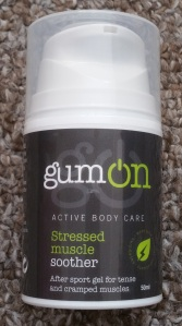 Gum On Muscle Soother Gel