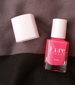 Kure Bazaar Nail Polish Colour Glam 3