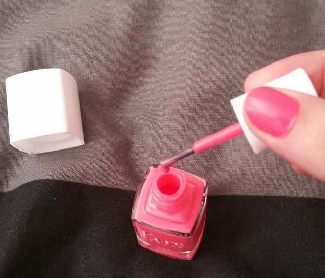 Kure Bazaar Nail Polish Colour Glam 4