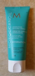 Morrocanoil Hydrating Hair Styling Cream