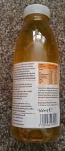 Rejuvenation Water Spanish Orange 2
