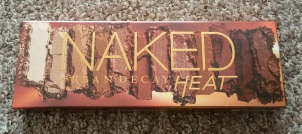 Urban Decay Heat Palette 01