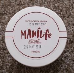 ManiLife Deep Roast Peanut Butter