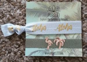 Purelei Aloha bracer 1