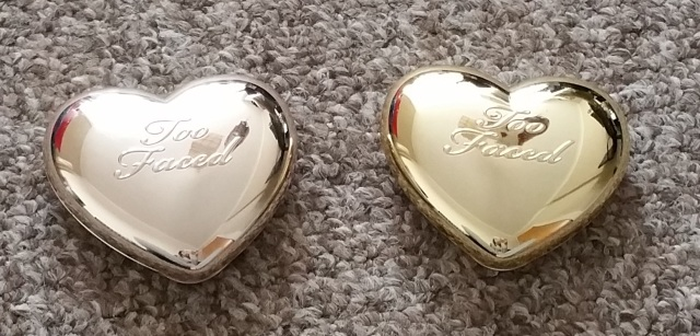 Too Faced Love Light Highlighters 6