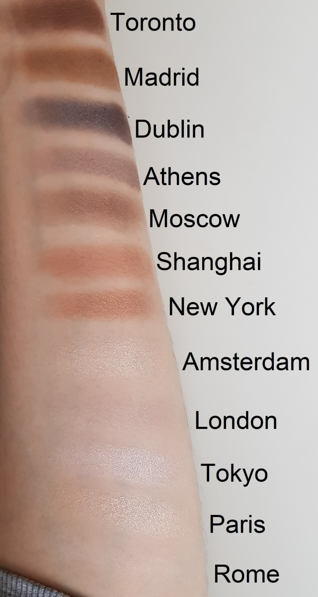 Cargo Around the World Eye Shadow Palette 8.jpg