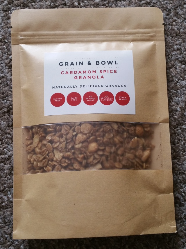 Grain and Bowl Cardamon Spice Granola.jpg
