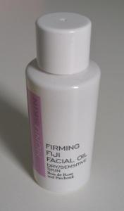 Monu Skincare Firming Fiji Facial Oil