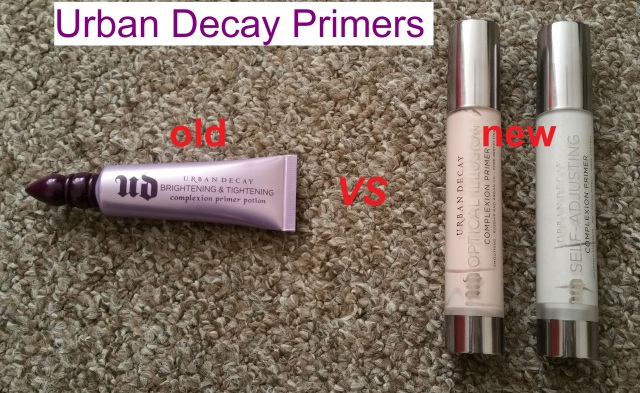 Urban Decay Primers