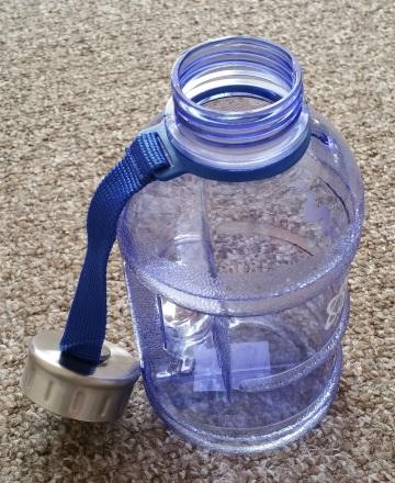 USN water bottle 1L 3