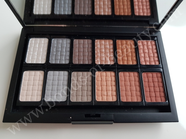 DoucceFreematic Eyeshadow Pro Palette 5_20171029204943506