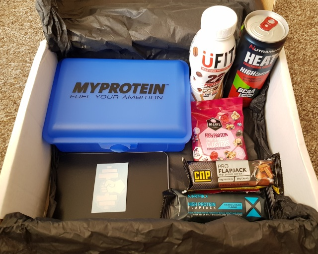 Fit-Box September 2