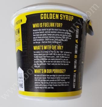 FUEL Protein Porridge Golden Syrup 3_20171023190756026