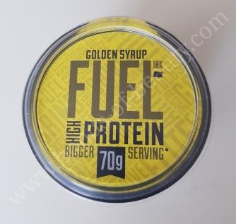 FUEL Protein Porridge Golden Syrup 5_20171023190854441