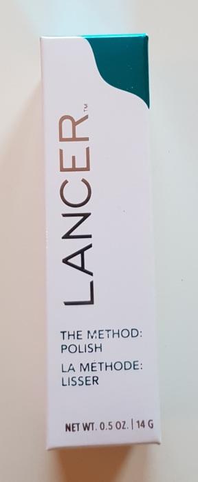 Lancer The Method Polish 2