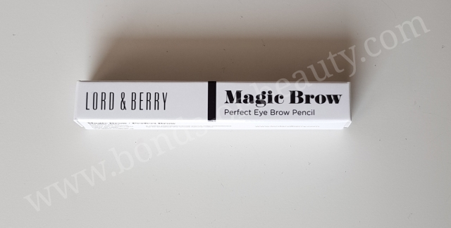 Lord & Berry Magic Brow Perfect Eye Brow Pencil 4_20171015152651940.jpg