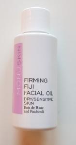 Monu Skin FIrming Fojo Facial oil