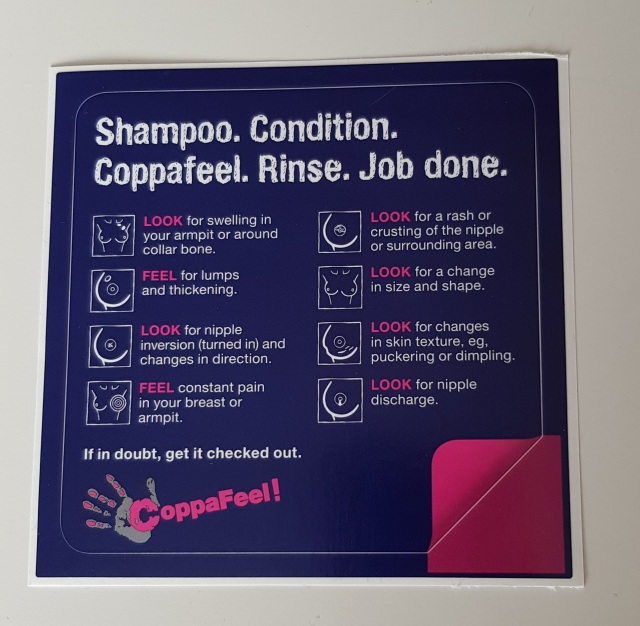 Shampoo Condition Coppafeel Rinse Job Done Sticker.jpg