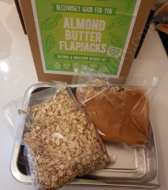 Sweet Deceits Almond Butter Flapjacks 3_20171130013936256