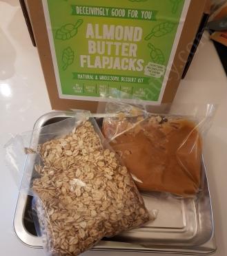 Sweet Deceits Almond Butter Flapjacks 3_20171130013936256