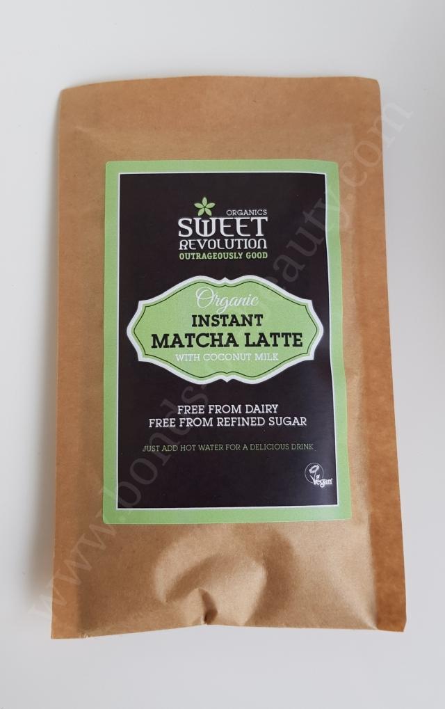 Sweet Revolution Instant Matcha Latte_20171122214521680