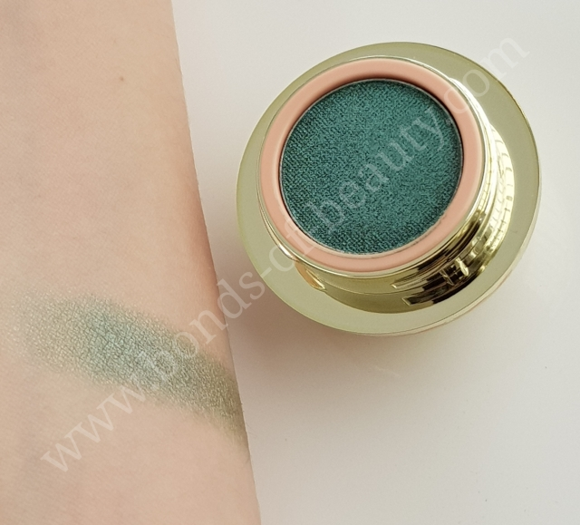 Teez Cosmetics Spectrum of Stars Eyeshadows Colour Sea Flare 3_20171105180333728