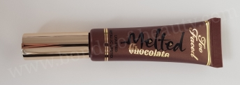 Too Faced Melted Liquified Longwear Metallic Lipstick Chocolate 2_20171126184433963