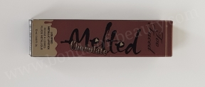 Too Faced Melted Liquified Longwear Metallic Lipstick Chocolate_20171126184602161