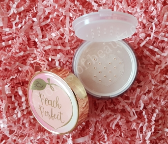 Too Faced Peach Perfect Setting Powder 3_20171101205847117