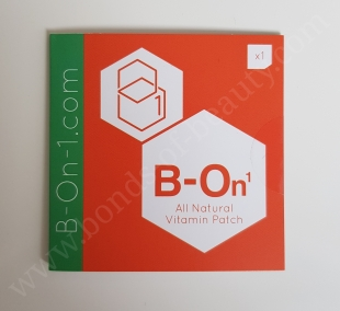 B-On All Natural Vitamin Patch_20171220123904427