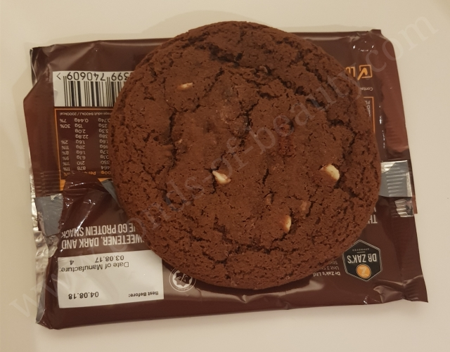 Dr Zaks High Protein Triple Chocolate Cookie 3_20171220123628713