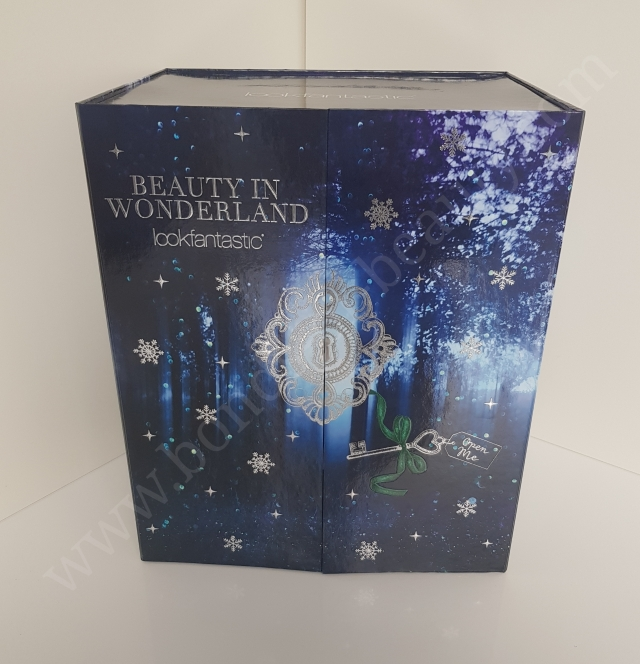 Look Fantastic beauty advent calendar 2017_20171203174917570