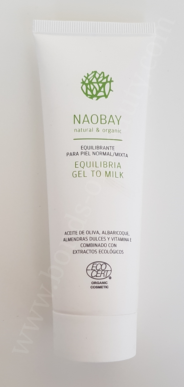 Naobay Euilibria Gel to Milk_20171217181951165