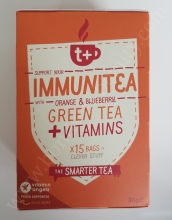 T+ Immunitea Orange and Bluberry Green Tea with Vitamins 3_20171220122913648