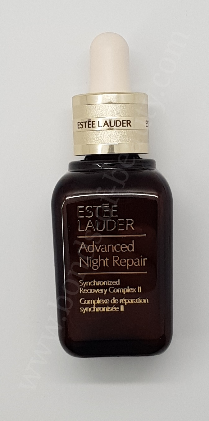 Estee Lauder Advanced Night Repair Synchronized Recovery Complex Ii Serum In Depth Review And Ingredient Analysis Bonds Of Beauty