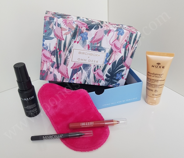 Birchbox January 2018 4_20180114155437403