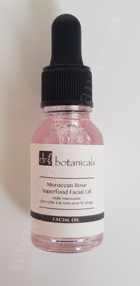 Dr Botanicals Morocan Rose Superfood Facial Oil 2_20180110192934440