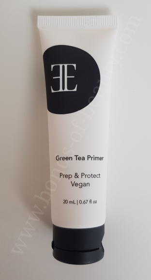 Evelyn Iona Cosmetics Green Tea Primer_20180110192815380